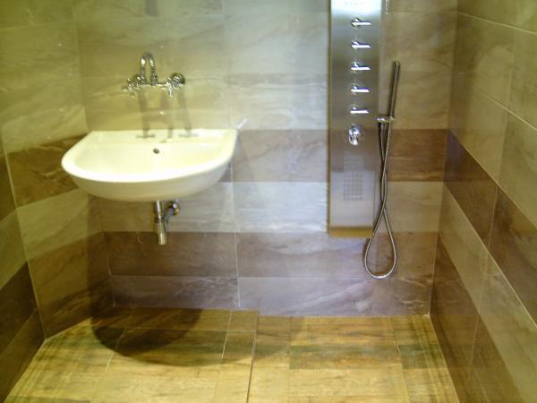 Професионално почистване на баня и тоалетна