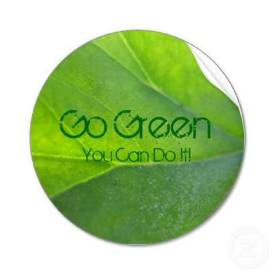 Да научим повече за зеленото почистване