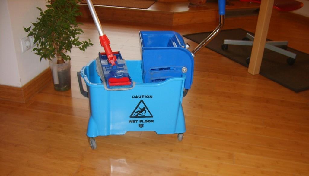 Професионално абонаментно почистване в София