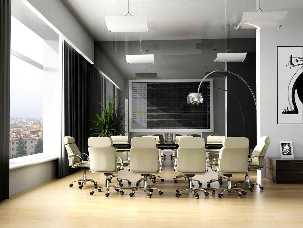Поръчайте почистване на офиси