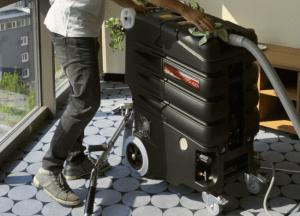 Професионално пране на мокети в София-сега
