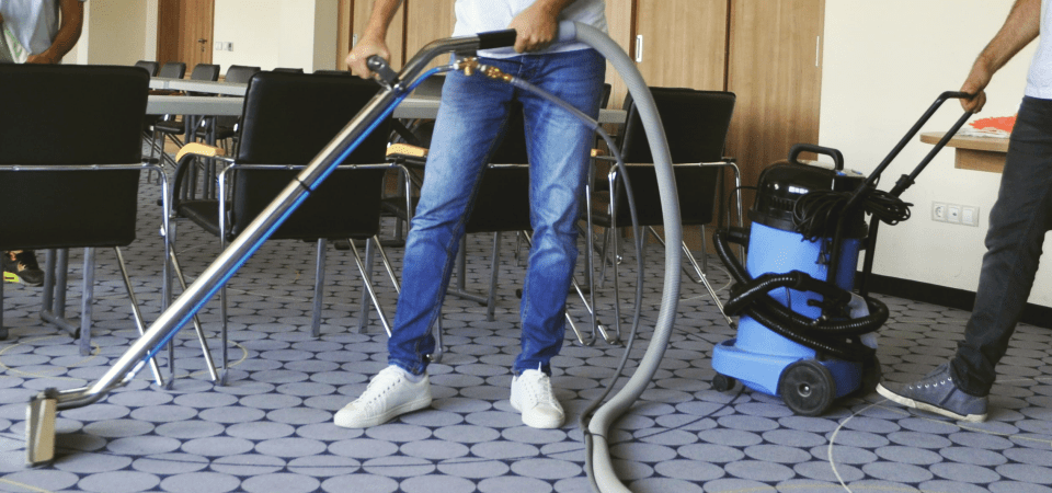Фирма за почистване в София – професионално пране на мокети