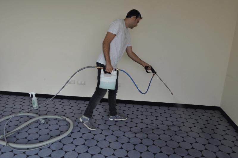 Фирми за почистване в София