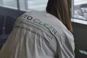 Професионално абонаментно почистване