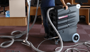 Професионално почистване за бизнеса