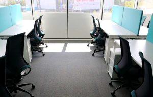 Професионално почистване на офиси – пълен набор от услуги, за качесвено почистване на офисни площи