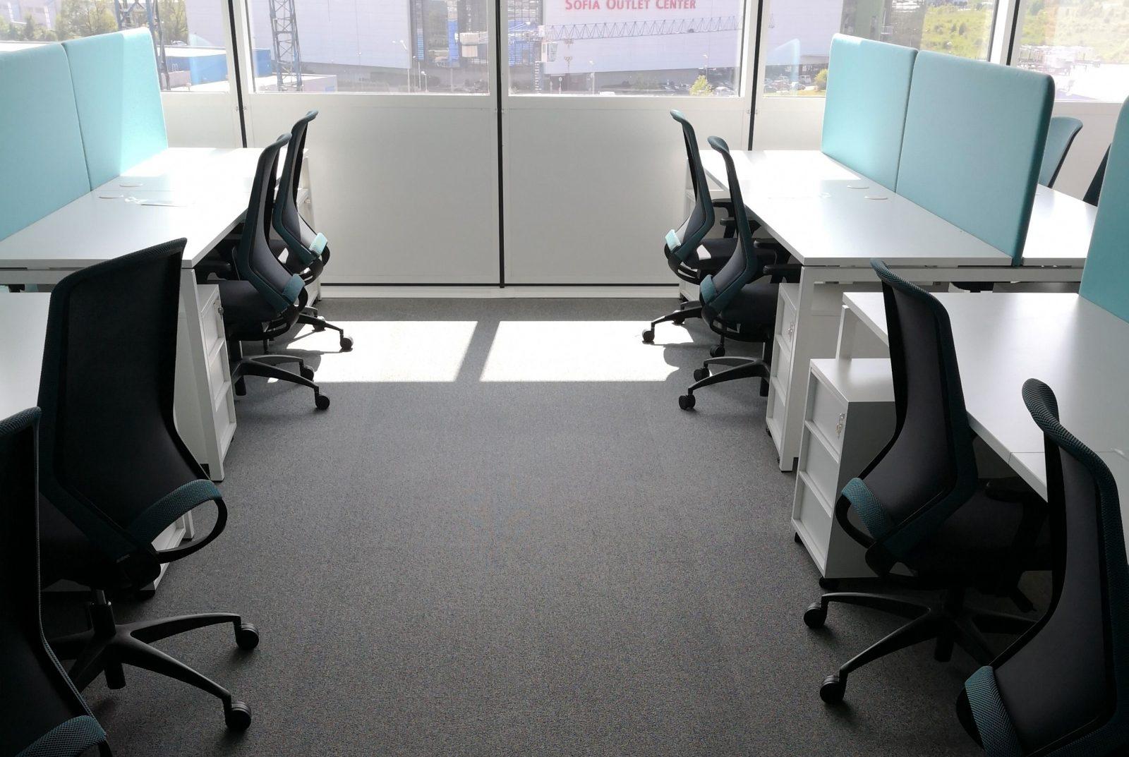 Почистване на офиси от професионалисти