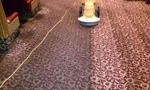 Професионално почистване от фирма за почистване
