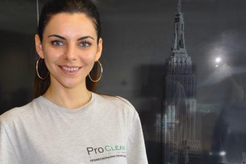 Почистване в София – абонаментно почистване на офиси