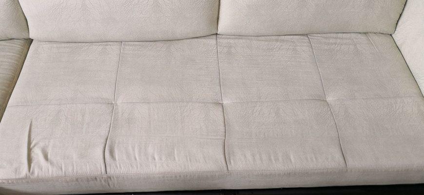 Пране на мека мебел – услуга за фирми и граждани