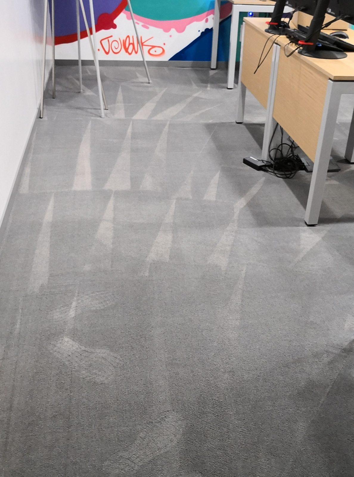 почистване на офиси, мокети