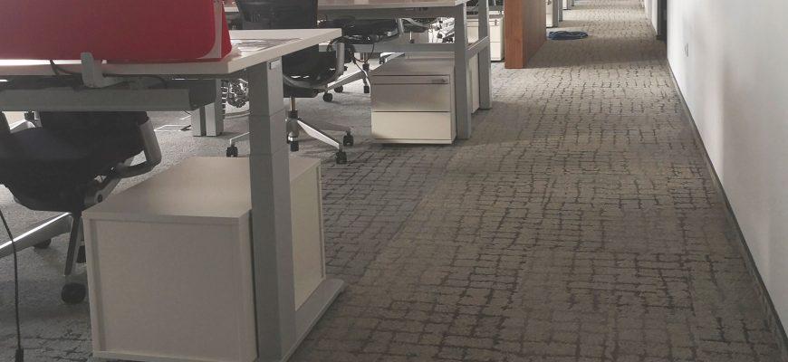 Почистване на офиса – всичко за услугата