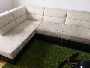 Пране на мека мебел София 2