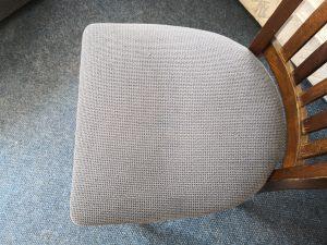 Пране-на-мека-мебел-София 3 стол