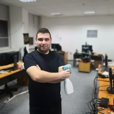 Viktor-Proclean